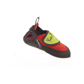 Boreal Ninja Climbing Shoes Youth red